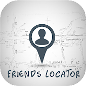 Friends Locator