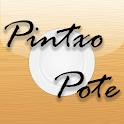 Pintxo Pote Donostia icon