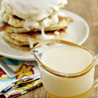 Buttermilk Syrup for Pancakes, French Toast or Waffles (from Thermador's Chef Brad).