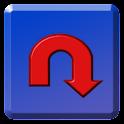 TurnAround logo