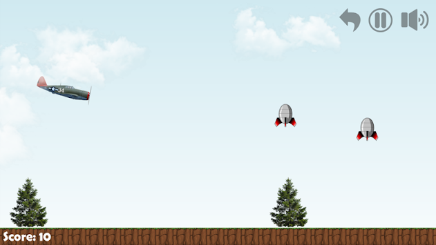 Red Tails apk screenshot