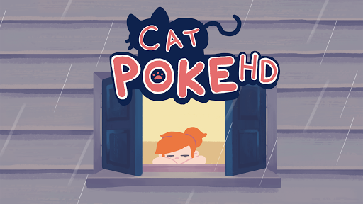 Cat Poke HD 高畫質版
