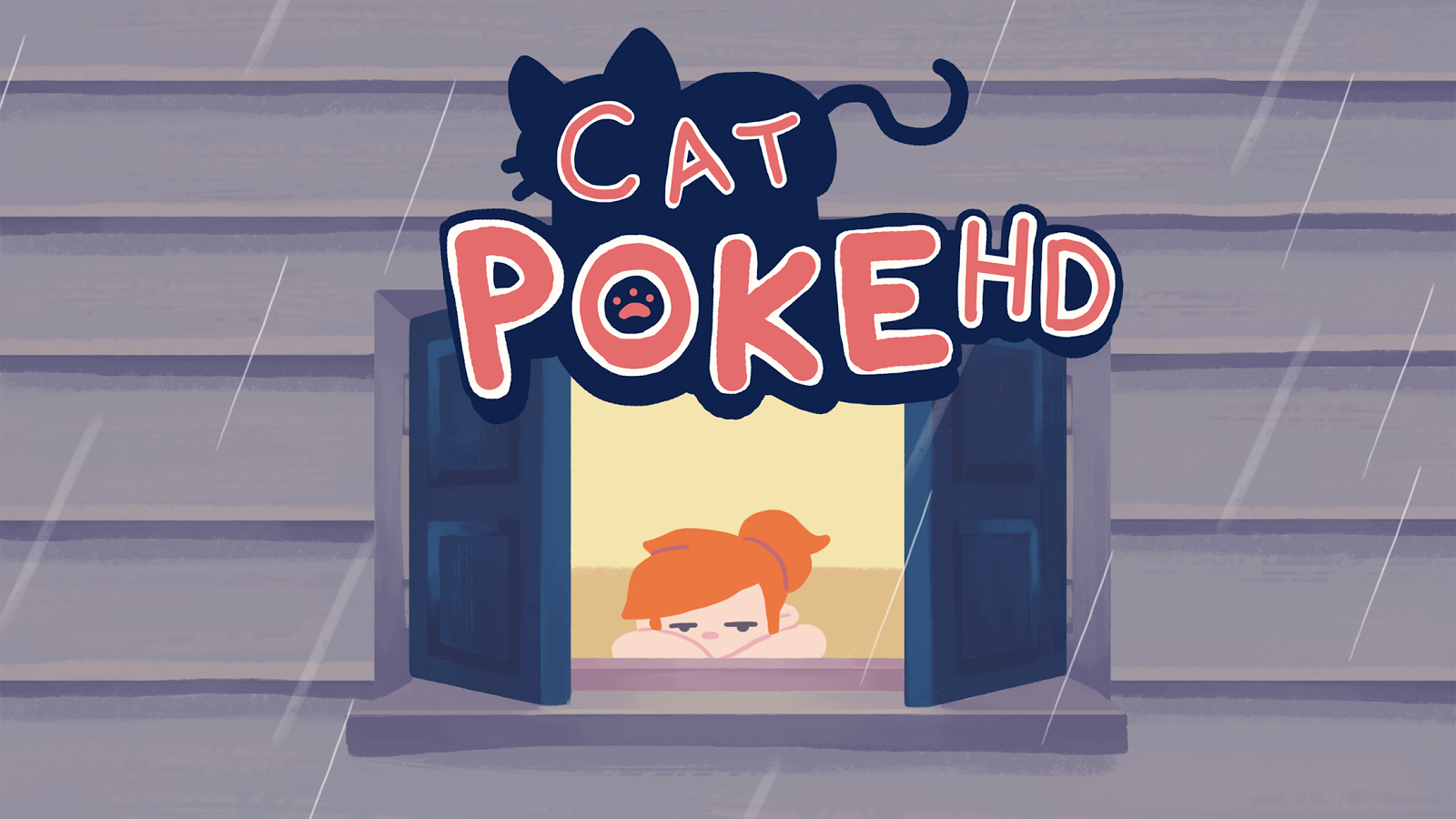 Cat Poke HD- screenshot