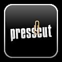 Presscut logo