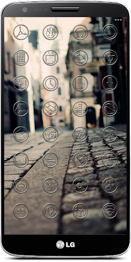 Glass'd  screenshots 2