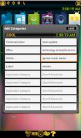 Screenshot of Launcher forTV