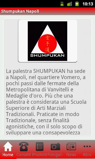 Shumpukan Napoli