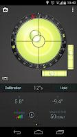 Screenshot of Compass Level
