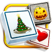 Holiday Mahjong Deluxe Free