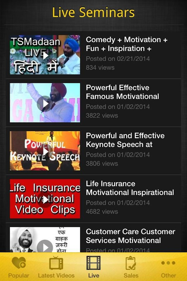 Motivational Videos in Hindi - Android Apps on Google Play