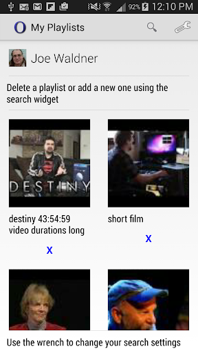 Optimizer for Youtube  screenshots 1
