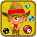 Bomb Shooter - Shoot Bubble icon