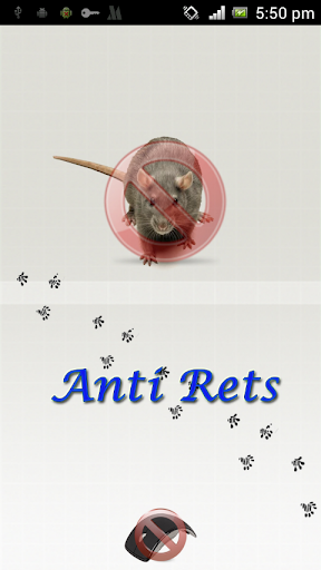 Anti Rats