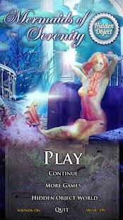 Mermaids of Serenity 休閒 App-愛順發玩APP