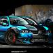 Speed 3D Racing Car