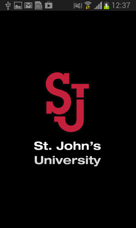 St. John's All-Access - screenshot