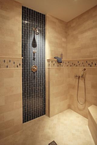 Bathroom Tile Ideas - screenshot