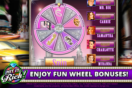 Hit it Rich! Free Casino Slots 1.5.5049 screenshot 57780