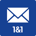 1&1 Mail icon