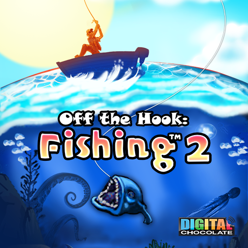 Off the Hook  Fishing2