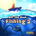 Off the Hook : Fishing2 logo