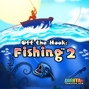 Off the Hook : Fishing2 for PC and MAC