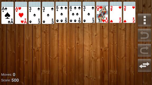 Solitaire-Spider-Freeu0421ell  screenshots EasyGameCheats.pro 2