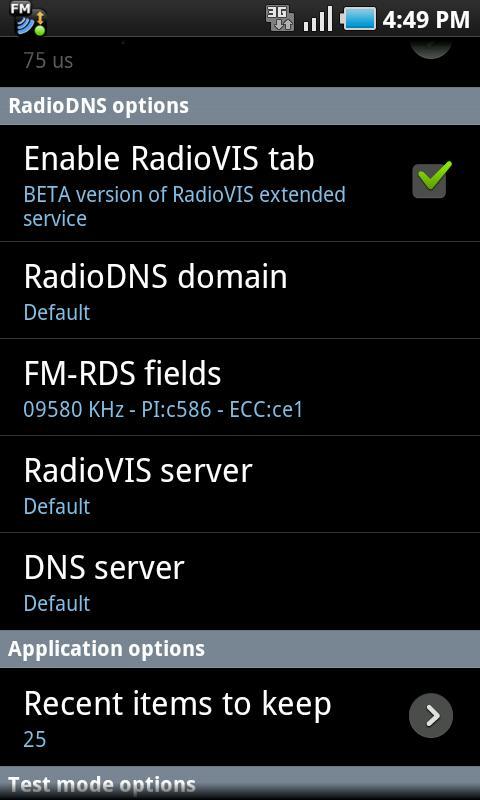 FM TwoO - screenshot