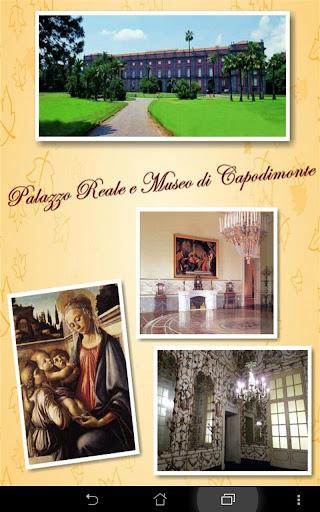 Capodimonte: Museo e Reggia