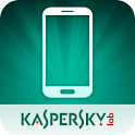 Kaspersky Mobile Security logo
