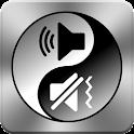Toggle Sound And Lock icon