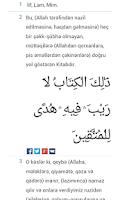 Screenshot of Quran.az