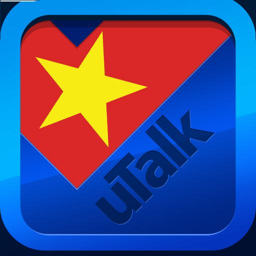 uTalk Vietnamese
