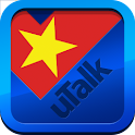 uTalk Vietnamese icon