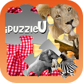 iPuzzleU Animals