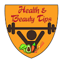 Health & Beauty Tips icon