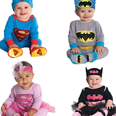 Kids Clothes Online Store