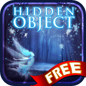 Hidden Object - Fairy Forest 休閒 App Store-癮科技App