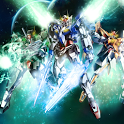 MS Gundam Live Wallpaper HD icon