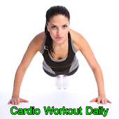 Cardio Workout Daily