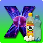 moX Zucker auflösen