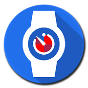 Interval Timer For Wear OS (Android Wear)