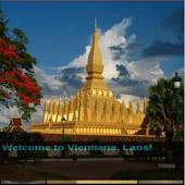 Vientiane,Laos