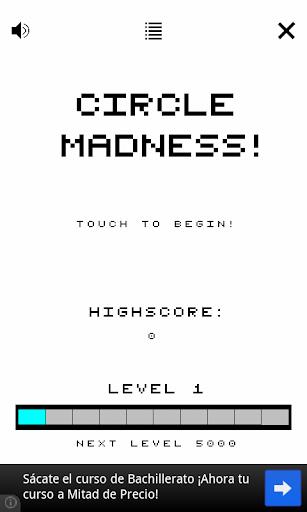 Circle Madness