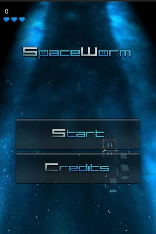 Space-Worm-Free 9