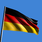 Flag Alarm - Germany Free icon