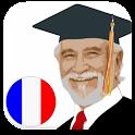 Výuka francouzštiny ve větách icon