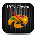 UCS Elegance Green Theme icon