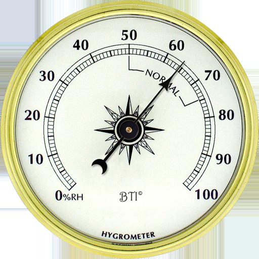 Hygrometer LOGO-APP點子
