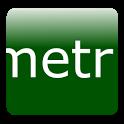 Metro Nyheter Widget icon